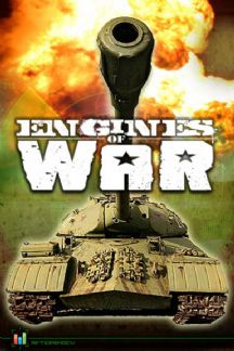 image for Engines Of War for iphone
