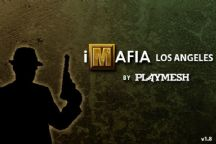 image for iMafia Los Angeles for iphone