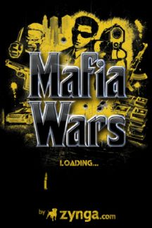 image for Mafia Wars for iphone