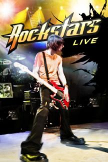 image for Rockstars Live for iphone