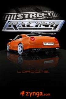 image for Street Racing for iphone