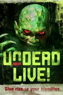 image for Undead Live! for iphone