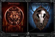 Vampires vs  Werewolves Codes & Manager  Vampires vs  Werewolves for