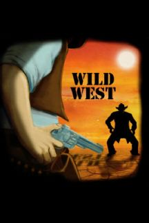 image for Wild West for iphone